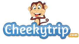 Cheekytrip.com logo