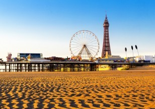 Bargain Blackpool Breaks