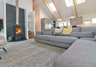 Cosy Cornwall Cottage